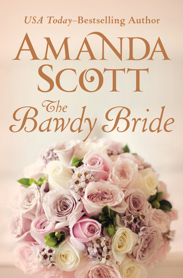 The Bawdy Bride - cover