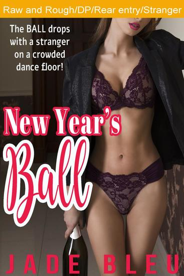 New Year's Ball - cover