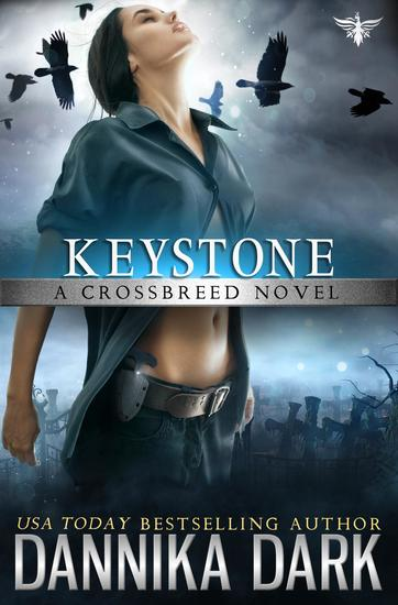 Keystone - Crossbreed #1 - cover
