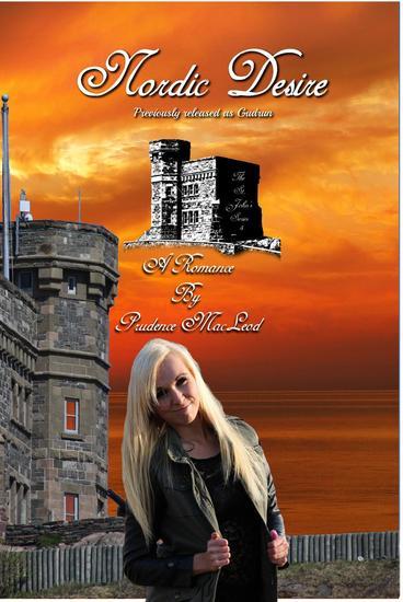 Nordic Desire - St John's Series #5 - cover