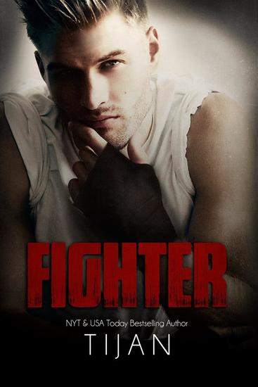Fighter - cover