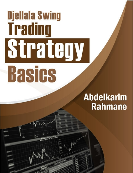 Djellala Swing Trading Strategy Basics - cover