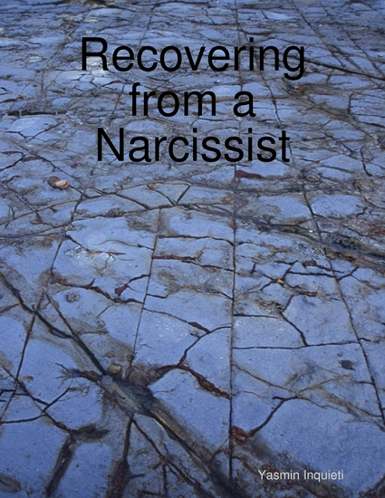 Recovering from a Narcissist - cover