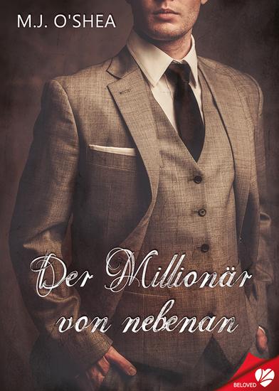 Der Millionär von nebenan - cover