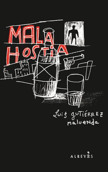Mala Hostia - cover