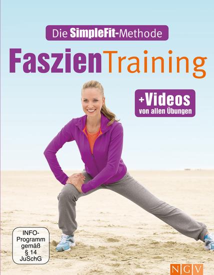 Faszientraining - Die SimpleFit-Methode - cover