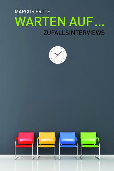 Warten auf - Zufallsinterviews - cover