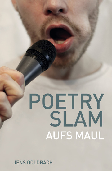 Poetry Slam - Aufs Maul - cover
