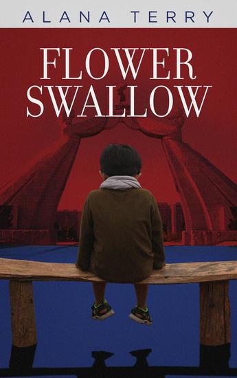 Flower Swallow (Scholastic Edition) - cover