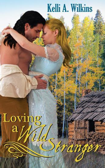 Loving a Wild Stranger - cover