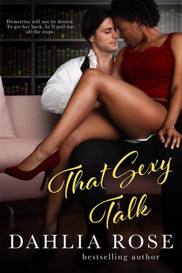 That Sexy Talk - cover
