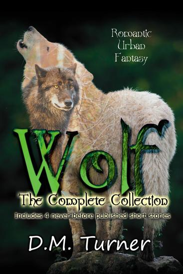Wolf: The Complete Collection - cover
