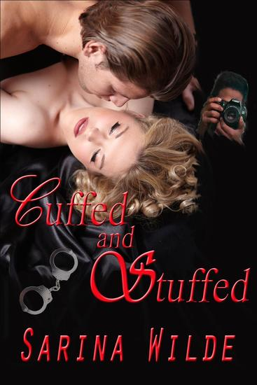 Cuffed and Stuffed - cover