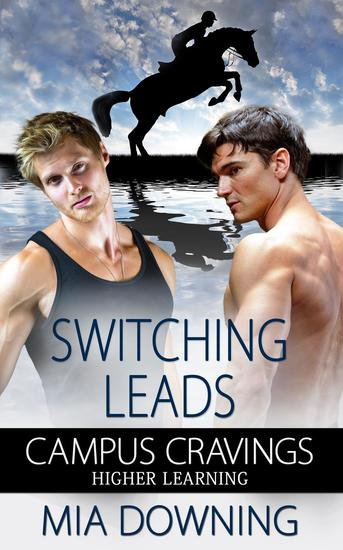 Switching Leads - Campus Cravings - cover