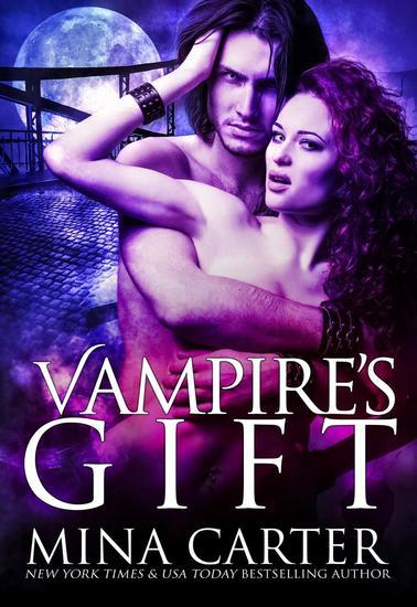Vampire's Gift - cover