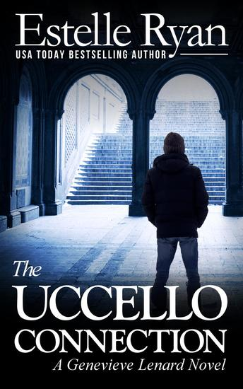 The Uccello Connection - Genevieve Lenard #10 - cover