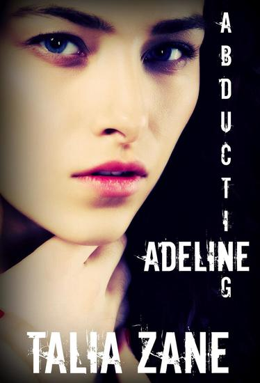 Abducting Adeline - cover