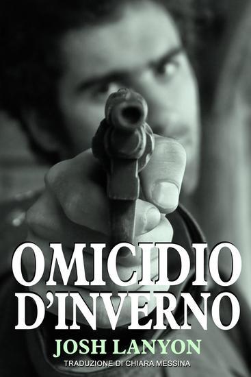 Omicidio d'inverno - cover