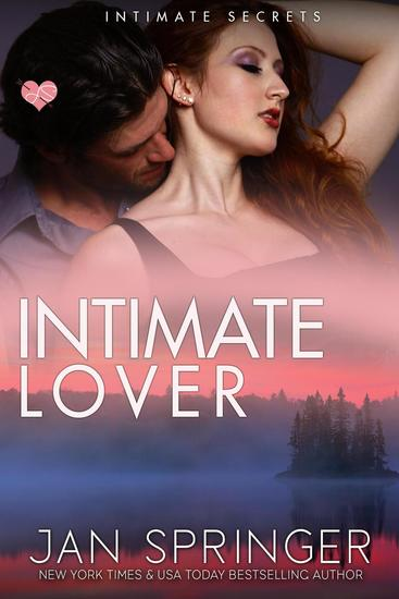 Intimate Lover - Intimate Secrets #1 - cover
