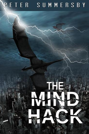 The Mind Hack - cover