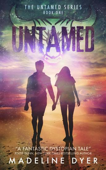 Untamed - Untamed Series #1 - cover