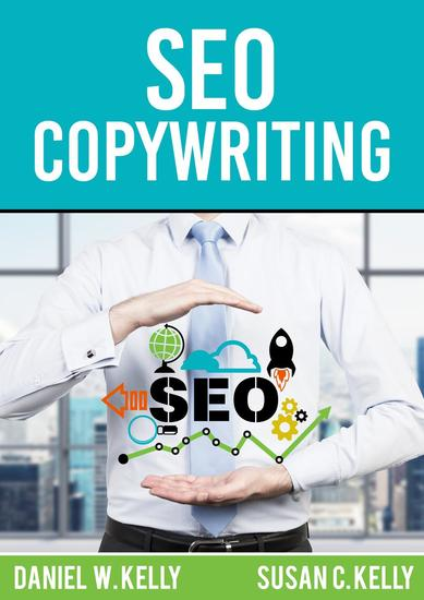 SEO Copywriting - cover