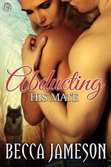 Abducting His Mate - cover