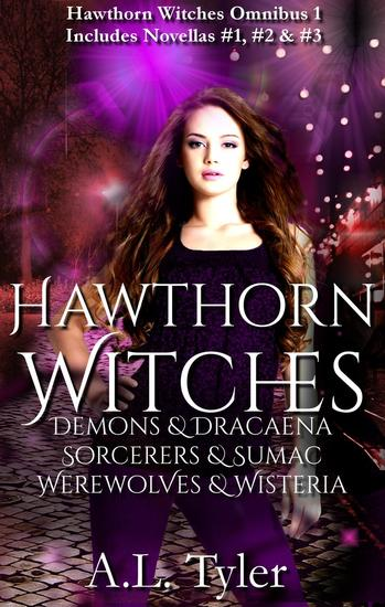 Hawthorn Witches - Hawthorn Witches - cover