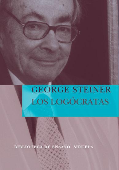 Los Logócratas - cover