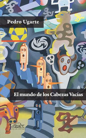 El mundo de los Cabezas Vacías - cover