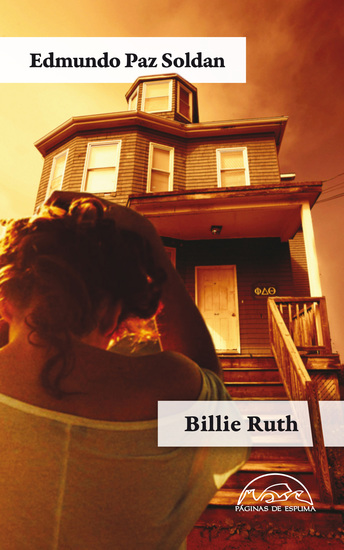 Billie Ruth - cover