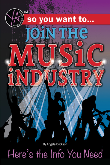 So You Want to Join the Music Industry - Here's the Info You Need - cover