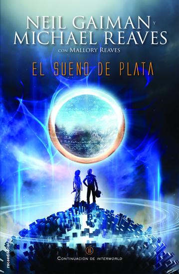 El sueño de plata - cover