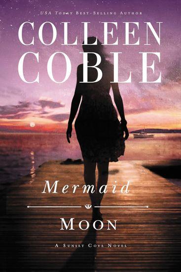 Mermaid Moon - cover