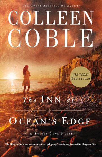 The Inn at Ocean's Edge - cover