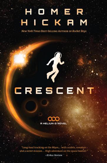 Crescent - cover