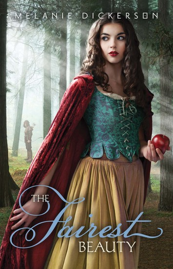 The Fairest Beauty - cover