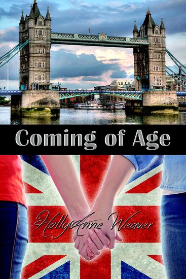 Coming of Age - cover