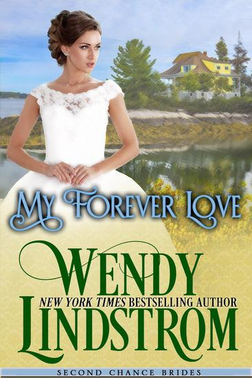 My Forever Love - Second Chance Brides #7 - cover