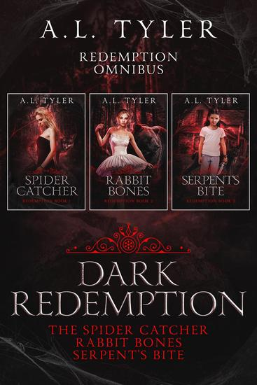 Dark Redemption - Redemption - cover