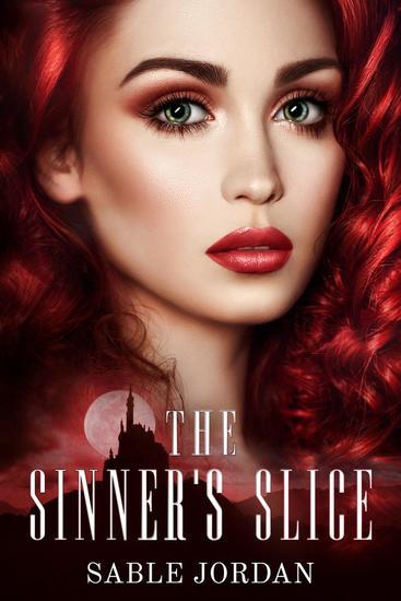 The Sinner's Slice - cover
