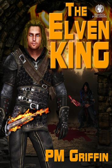 The Elven King - cover