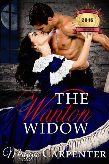 The Wanton Widow - cover
