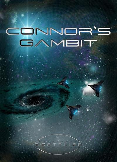 Connor's Gambit - cover