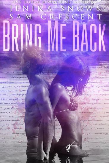 Bring Me Back - cover