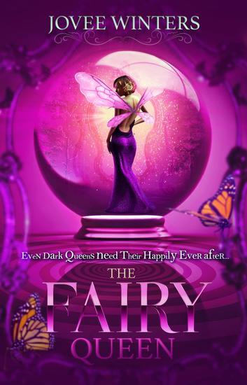 The Fairy Queen - Dark Queens #1 - cover