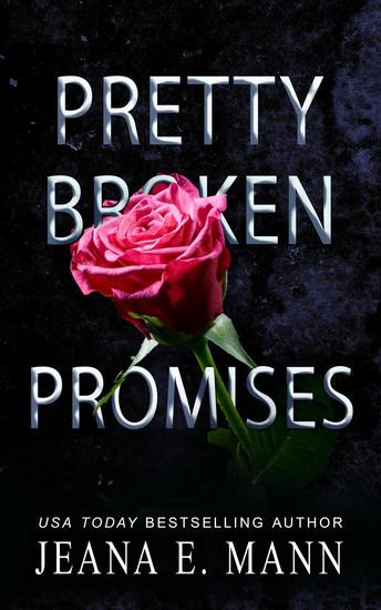Pretty Broken Promises - Pretty Broken #5 - cover