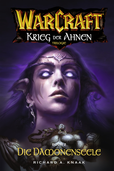 World of Warcraft: Krieg der Ahnen II - Roman zum Game - cover
