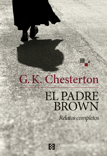 El padre Brown - Relatos completos - cover