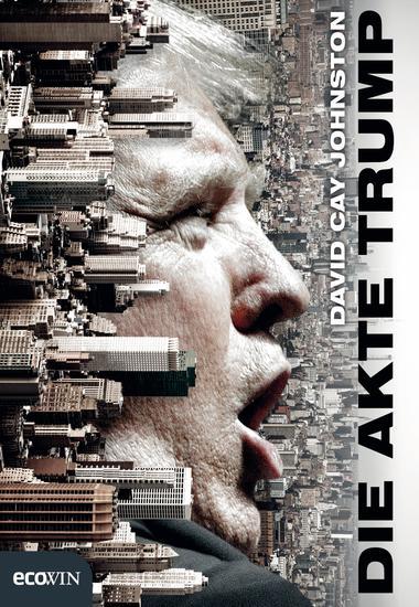Die Akte Trump - cover